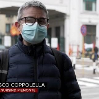"""Francesco Coppolella (Nursind Piemonte): """"Il DIRMEI è l'ennesimo inutile carrozzone istituito dalla Regione"""""""