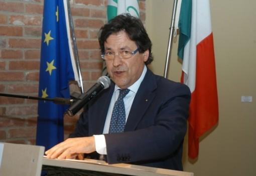 A Giampaolo Coscia nuovo presidente della Camera di Commercio Alessandria Asti, le congratulazioni di Confagricoltura Asti