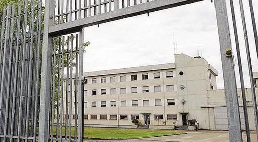 Nelle carceri piemontesi, 42 positivi su 4263 detenuti. Sono 187 gli operatori penitenziari positivi