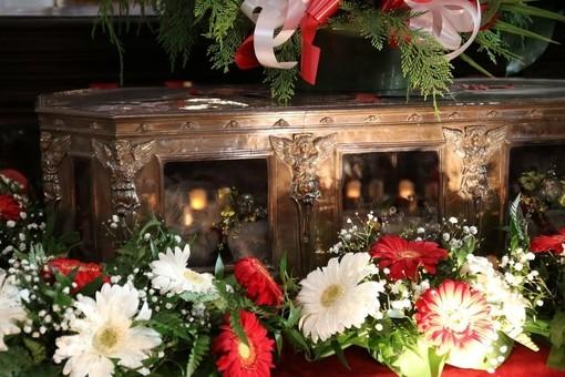 Cripta di San Secondo