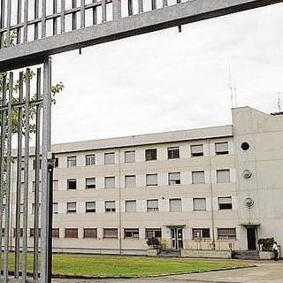Il carcere di Asti