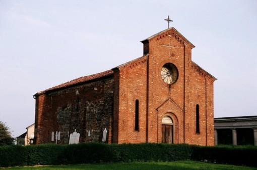 Un successo per la chiesa di San Martino di Buttigliera, entrata nella Rete Romanica di Collina