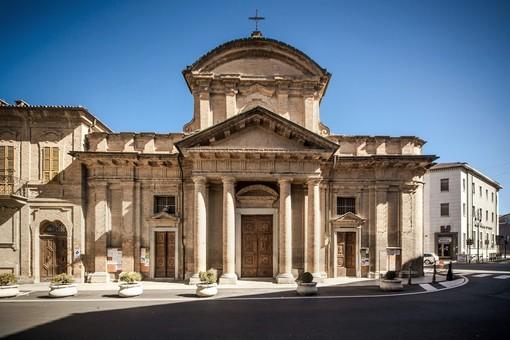 Chiesa di San Giovanni in Lanero a Nizza Monferrato