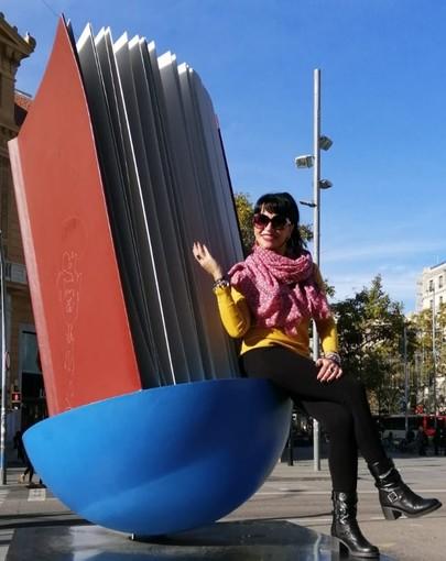 Renata Cantamessa, alias Fata Zucchina