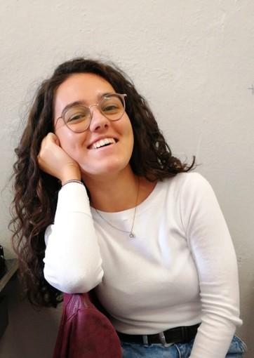 Cecilia Gianoglio