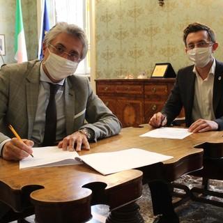 Alba, Bolla rimette la fascia da vicesindaco. Per lui le deleghe a turismo e manifestazioni
