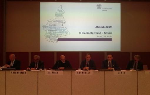 Anche l'Asti-Cuneo tra i temi del primo confronto tra i candidati alla presidenza della Regione