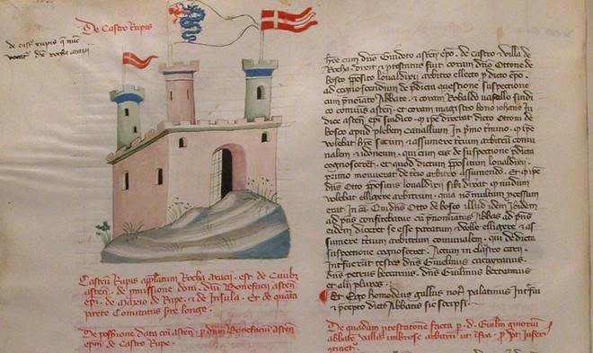 Codex Astensis, simbolo medievale dell'orgoglio astigiano