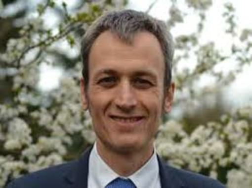 Christian Giordano sindaco di Villanova