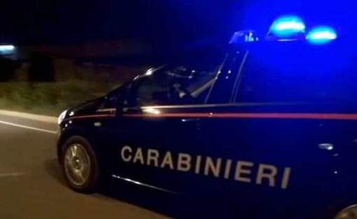 Tentativo di spaccata a danno del bancomat della CR Asti di Portacomaro Stazione