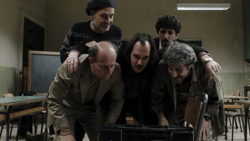 """Al cinema Lumière continua la programmazione di """"Comedians"""""""