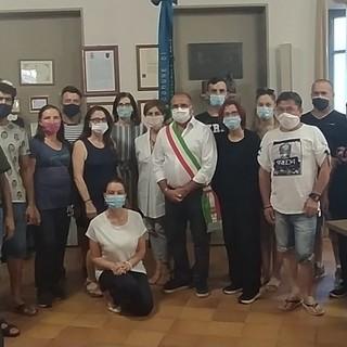 Due corsi di italiano per stranieri conclusi dal Cpia di Asti con il Comune di Castagnole Lanze