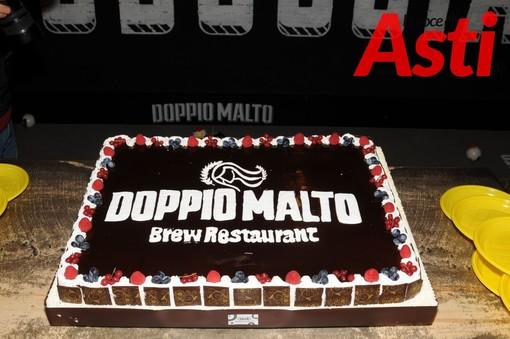 Un posto felice: Doppio Malto ad Asti è un vero vanto (FOTOGALLERY)
