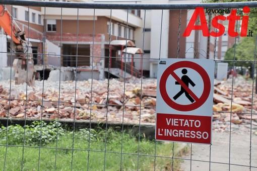 """Scuola, Asti punta tutto sull'edilizia leggera. Pietragalla: """"I lavori finiranno in tempo, prima del 14"""""""