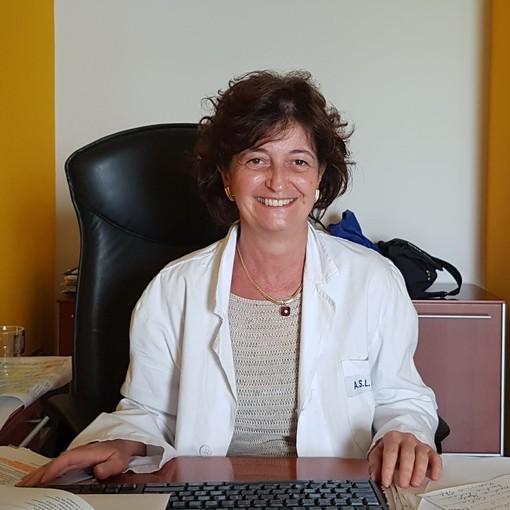 Il nuovo Direttore Sanitario dell'Asl AT è la dottoressa Tiziana Ferraris