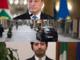 Coilage premier Draghi, controlli in centro ad Asti, ministro Speranza