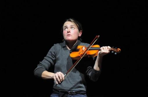 """Per la Giornata della Memoria arriva nell'Astigiano lo spettacolo """"Guido suonava il violino"""""""