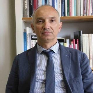 Enrico Allasia, presidente regionale di Confagricoltura