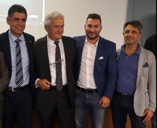 L'astigiano Enzo Tanino è stato nominato nella giunta nazionale dell'associazione costruttori Confartigianato