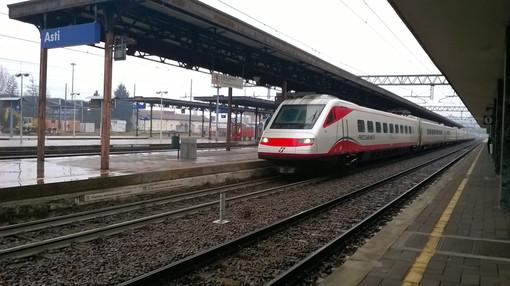 """I consiglieri 5 Stelle: """"La Regione convochi Trenitalia per ripristinare al più presto i Frecciabianca"""""""