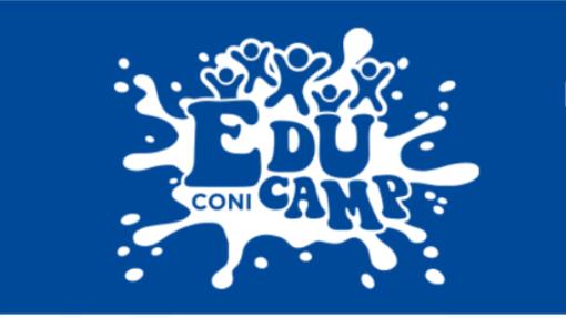 """Sport e divertimento per under 14 con le proposte degli """"Educamp CONI"""""""