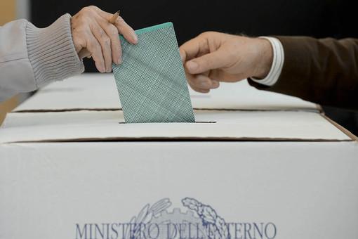 Immagine generica di elezioni Amministrative