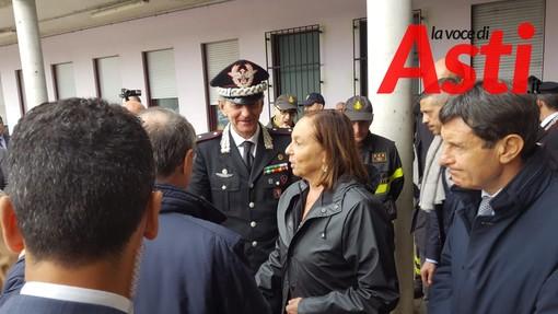 Esplosione di Quargnento: il ministro dell'Interno oggi in visita ai due feriti ricoverati ad Asti