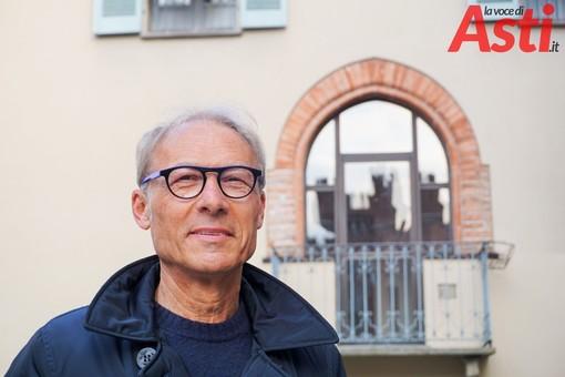 Il Maestro Filippo Pinsoglio (MerfePhoto)