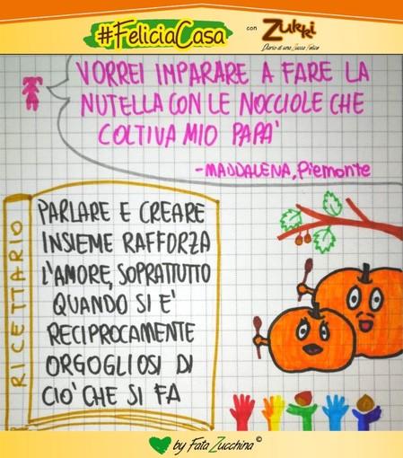 """FavoleaCasa: Fata Zucchina legge e commenta: """"Il cuore più bello del mondo"""", racconto per l'anima"""