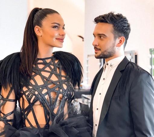 Fabio Porliod: stilista di un sogno di bellezza senza barriere