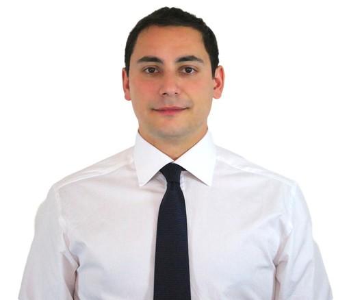 L'assessore regionale allo Sport Fabrizio Ricca