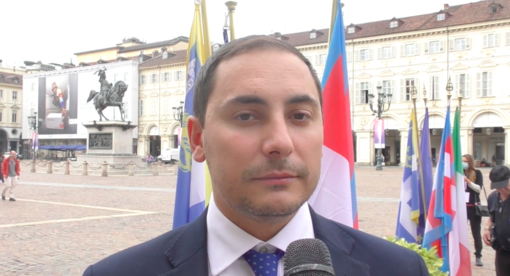 Ufficiale, il Piemonte è candidato Regione Europea dello Sport 2022