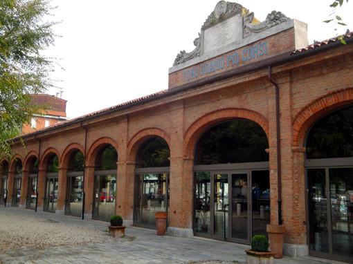 Domenica il Foro Boario di Nizza Monferrato ospiterà un convegno sull'agricoltura sostenibile