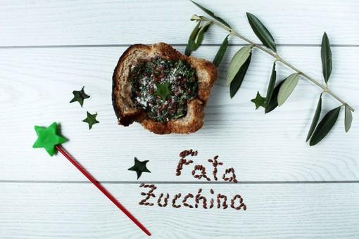 Felici & Veloci, la nuova ricetta di Fata Zucchina: 'Pasqualina green'