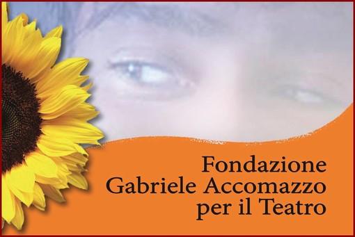 Il logo della Fondazione Gabriele Accomazzo