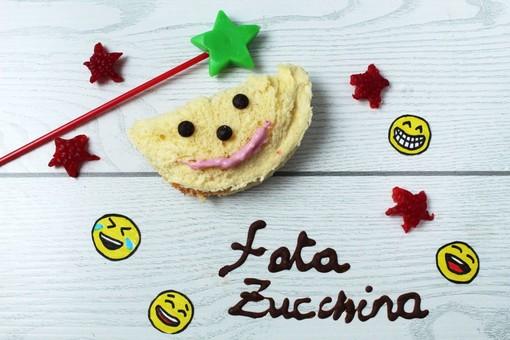 Felici & Veloci, la nuova ricetta di Fata Zucchina:sofficini ai lamponi