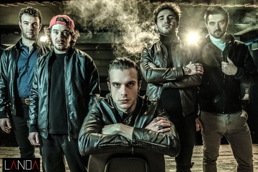 """""""One Shot"""" è il nuovo singolo della band astigiana Landa"""