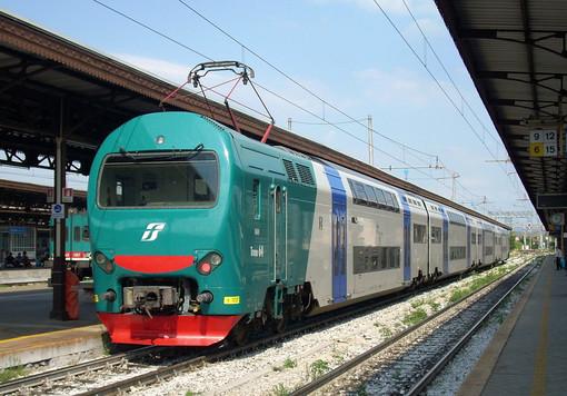 In arrivo un bonus treno da un milione e mezzo per i trasporti piemontesi