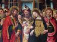 La Genealogia della Vergine di Gandolfino