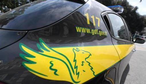 Attività anti-evasione della Finanza di Canelli: sequestrati conti e immobili a un'azienda di autotrasporti della Val Bormida