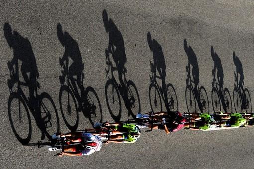 Immagine tratta dal sito ufficiale della gara ciclistica