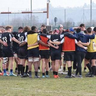 Rugby, netta vittoria del Monferrato rugby al Trofeo Spagnoli