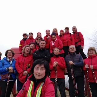 Nordic Walking Asti: le camminate dal 17 al 23 febbraio