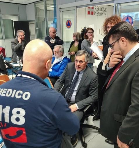 """Icardi: """"Il ministro Speranza faccia chiarezza sulla gestione dei test sierologici"""""""