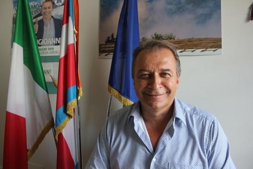 """Il messaggio di Bongioanni al Governo: """"Tuteli le piccole-medio imprese, nuove chiusure inaccettabili"""" (VIDEO)"""