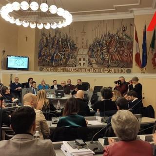 """Asti, il Consiglio comunale aperto su Asp è terminato con una sostanziale """"fumata grigia"""""""