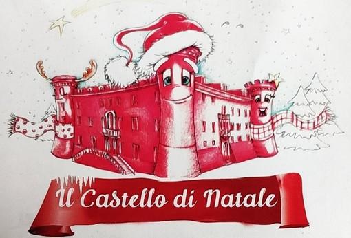 Il logo dell'evento natalizio