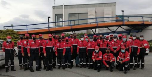 Volontari Associazione Nazionale Carabinieri