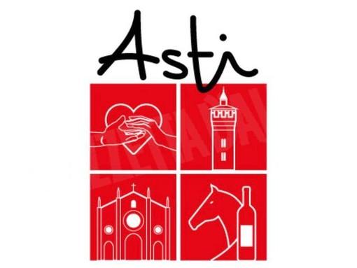 Il logo a supporto del progetto astigiano