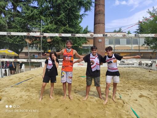 Grande successo alla Bvg School per il torneo di fine anno della Jona
